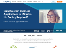 bn.caspio.com