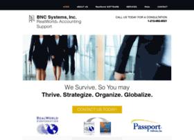 bnc-sys.com