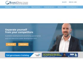 boarddirection.com.au