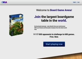 boardgamearena.com