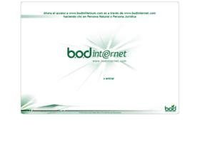 bodmillenium.com