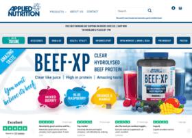bodyfuel.co.uk