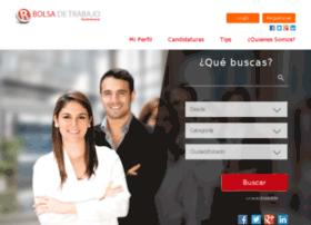 bolsadetrabajoiusacell.com.mx