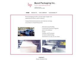bondpackaging.com
