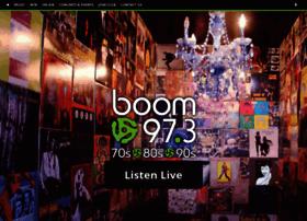 boom973.com