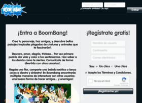 boombang.cl
