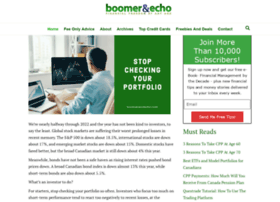 boomerandecho.com