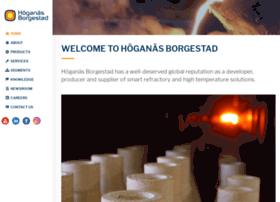 borgestadfabrikker.com