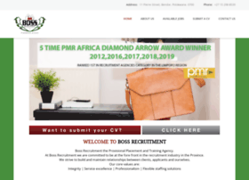 bossrecruitment.co.za