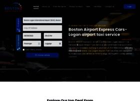 bostonairportexpresscar.com