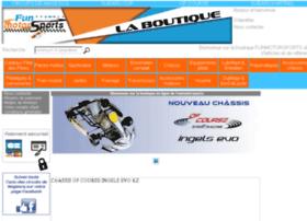 boutique.funmotorsports.fr