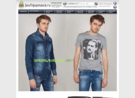 boutiquemania.ru