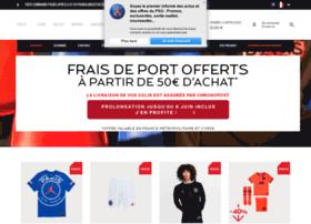 boutiquepsg.fr