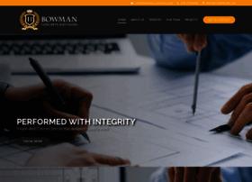 bowman-concrete.com