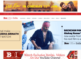 boxofficeindia.co.in