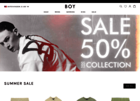 boy-london.com