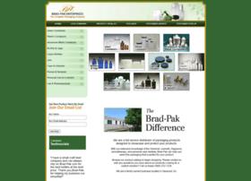 brad-pak.com
