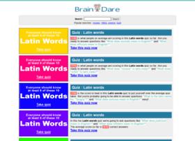 braindare.net