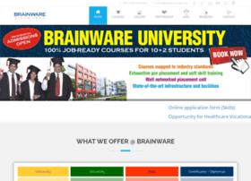 brainware-india.com