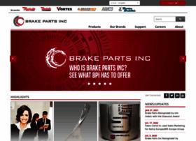 brakepartsinc.com
