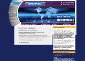 brakeworld.co.uk