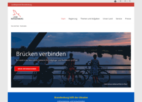 brandenburg.de