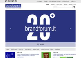 brandforum.it