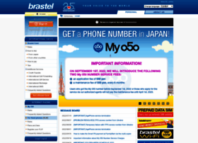 brastel.com