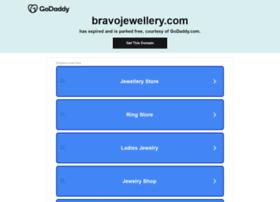 bravojewellery.com