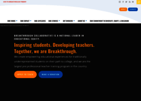 breakthroughcollaborative.org