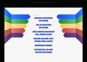 brewsatthebeach.com