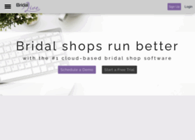 Bridallive app