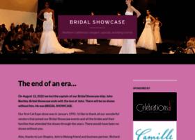 bridalshowcase-ca.com