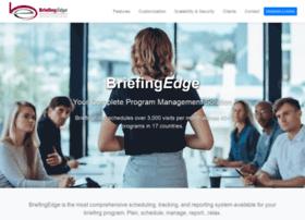 briefingedge.com