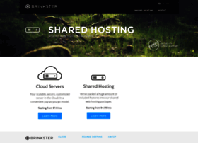 brinkster.com