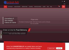 britishfelt.com