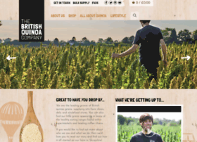 britishquinoa.co.uk