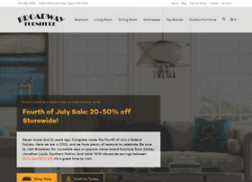 broadwayfurniture.net