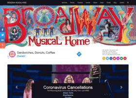 broadwaymusicalhome.com