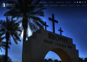 brophyprep.org