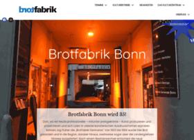 brotfabrik-bonn.de