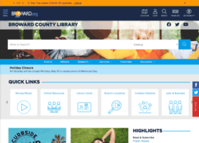 browardlibrary.org