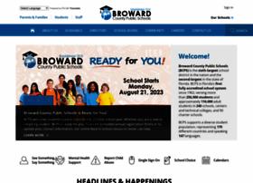 browardschools.com