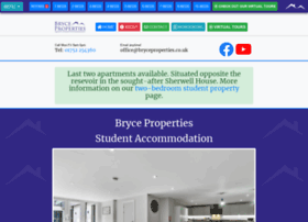 bryceproperties.co.uk