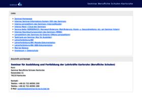 bs.seminar-karlsruhe.de