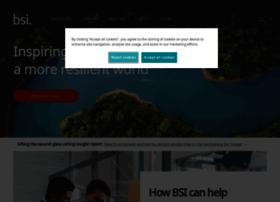 bsigroup.co.uk