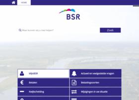 bsr.nl