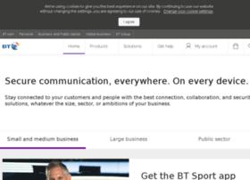 btbroadbandoffice.com