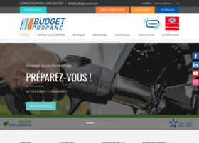 budgetpropane.com