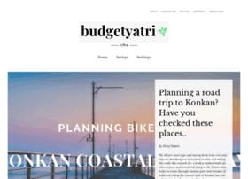 budgetyatri.com